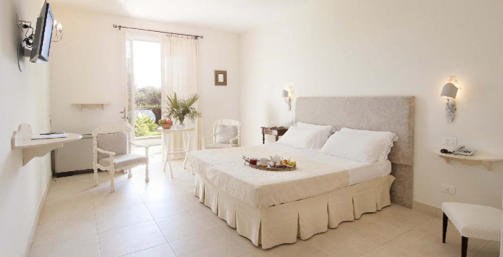 Image 17059923 - Tenuta Centoporte Resort Hotel