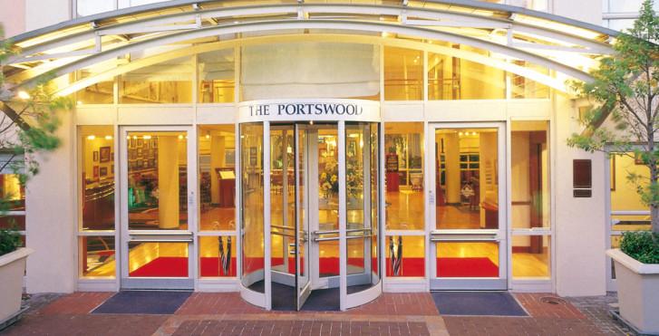 The Portswood