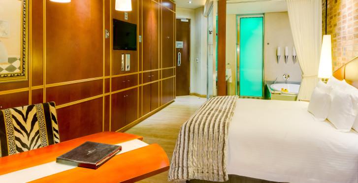 Image 17063242 - Melrose Arch Hotel