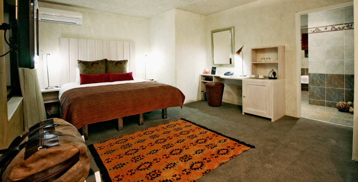 Bild 17063938 - African Rock Hotels
