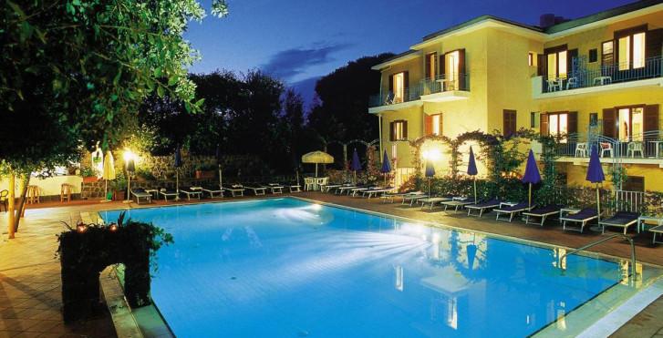 Image 17068210 - Hôtel Cleopatra