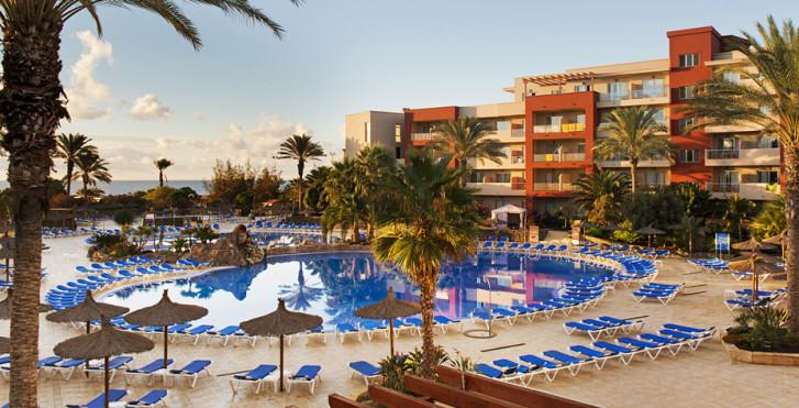 Image 24609436 - Elba Carlota Beach and Convention Resort