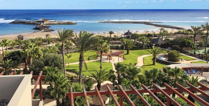 Image 24609452 - Elba Carlota Beach and Convention Resort