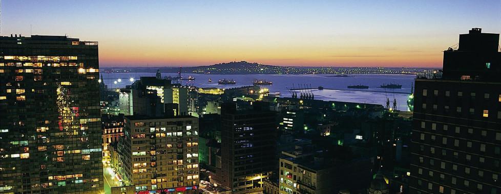 InterCity Premium Montevideo, Montevideo - Migros Ferien