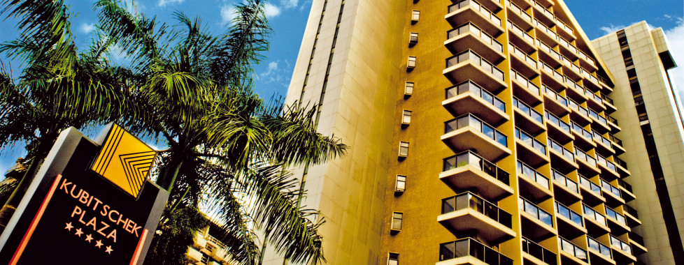 Kubitschek Plaza, Brasilia - Vacances Migros
