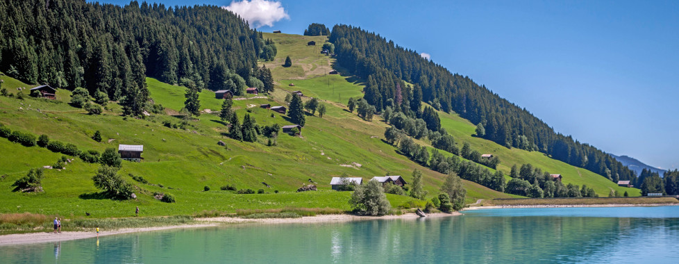 Crestas Bergsport Hotel Brigels - Skipauschale, Brigels - Migros Ferien