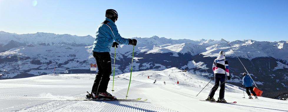 Appartements de vacances Pradas - Forfait ski, Brigels - Vacances Migros