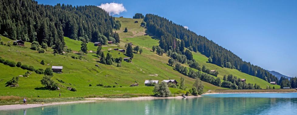 Lac de Brigels