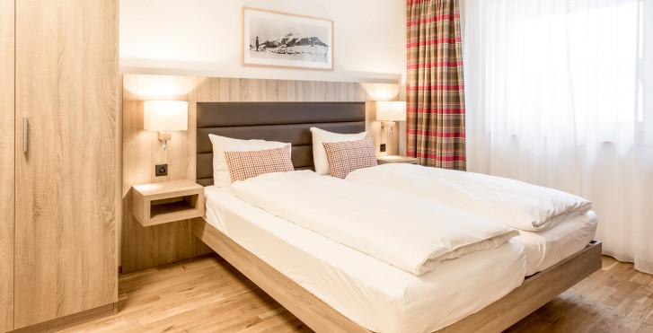 Appartement - Appartements de vacances Pradas - Forfait ski