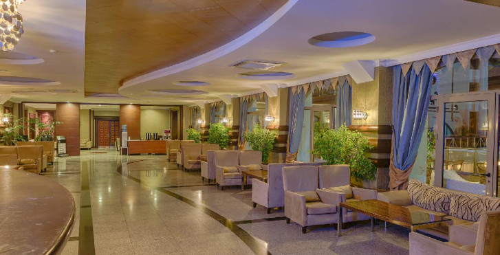 Image 27895560 - Grand Pasa Hotel