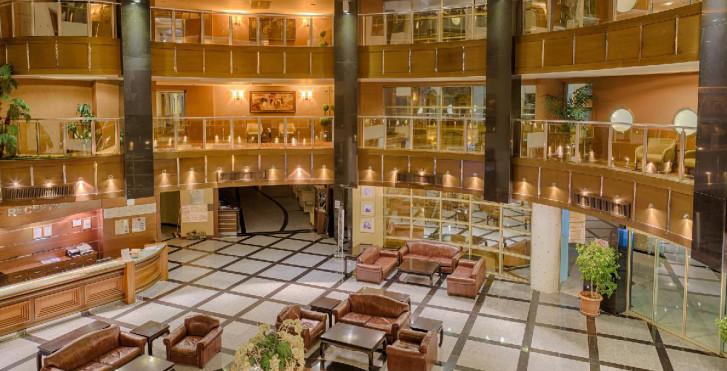 Image 27895563 - Grand Pasa Hotel