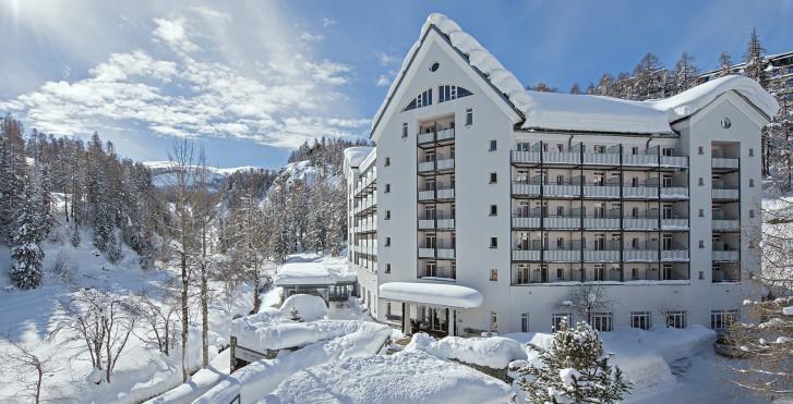 Bild 17134002 - Hotel Schweizerhof