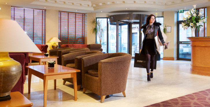 Hallmark Hotel Glasgow