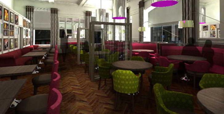 Image 17137332 - Hotel Indigo Glasgow