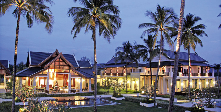Bild 7949449 - Apsara Beachfront Resort & Villa