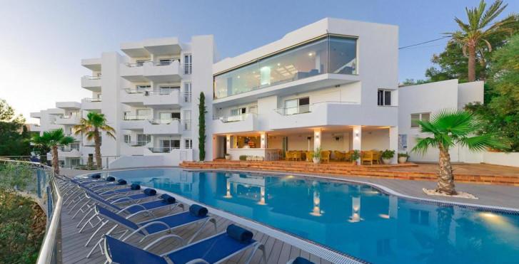 Image 7160782 - Ferrera Beach Apartamentos