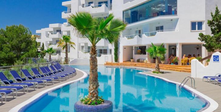 Image 7160778 - Ferrera Beach Apartamentos