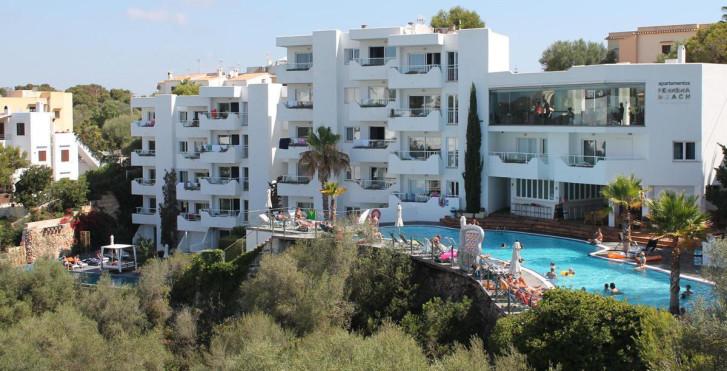 Image 19072090 - Ferrera Beach Apartamentos