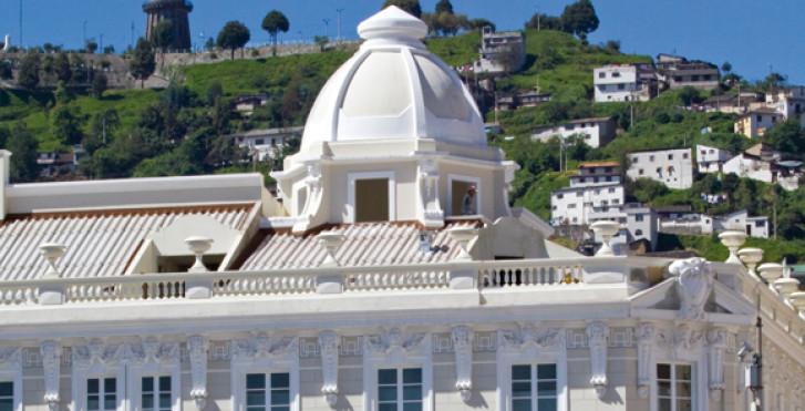 Bild 17209448 - Casa Gangotena