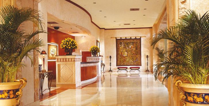 Image 17209999 - JW Marriott Quito