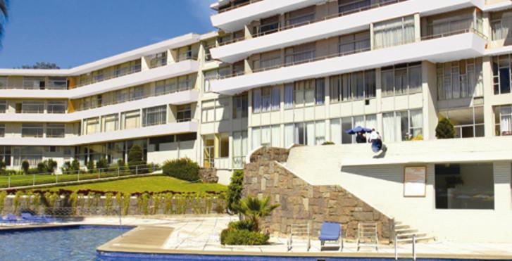 Image 17213284 - Hôtel Quito