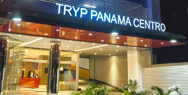 Bild 17217566 - Tryp by Wyndham Panama Centro