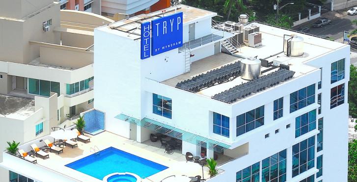 Image 17217564 - Tryp Panamá Centro