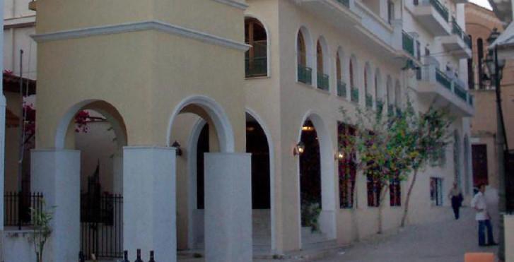 Image 25228027 - Hôtel Diana