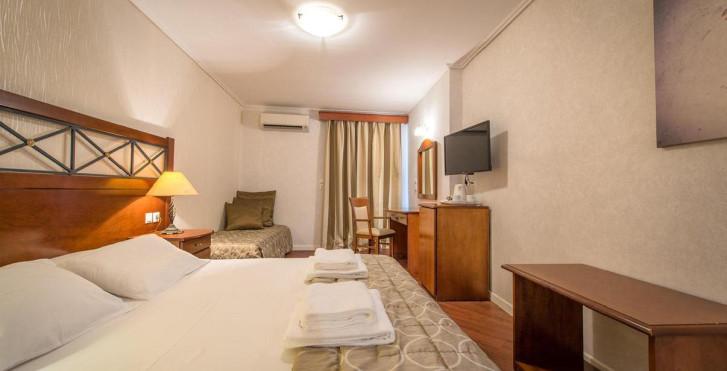 Image 25228033 - Hôtel Diana