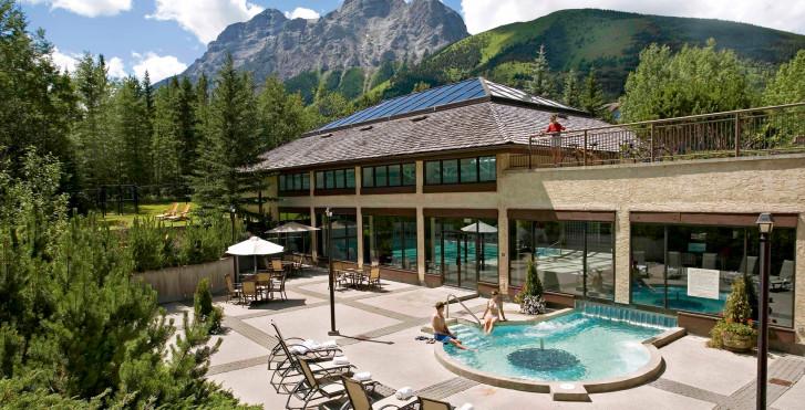 Image 17241068 - Delta Lodge at Kananaskis