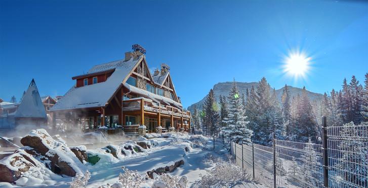 Hidden Ridge Resort