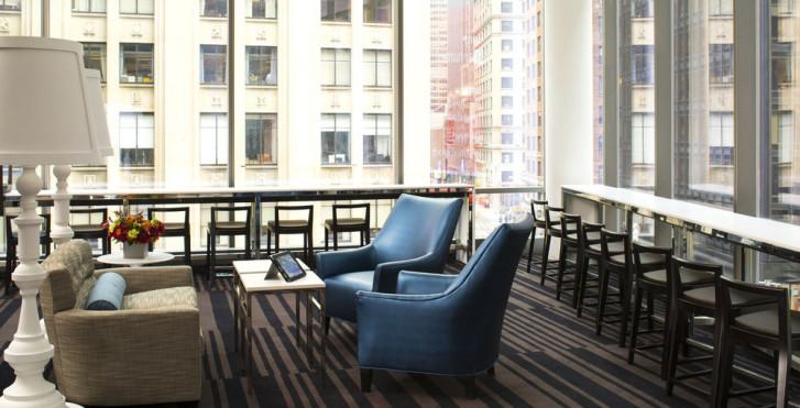 Image 28065516 - Residence Inn New York Manhattan/Central Park