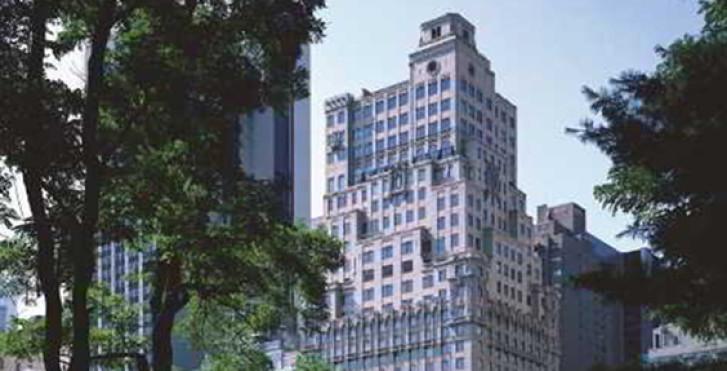 Bild 17280378 - The Ritz Carlton New York Central Park