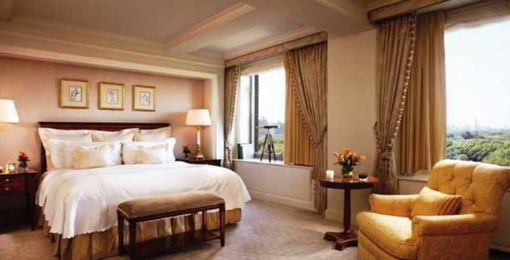 Bild 17280385 - The Ritz Carlton New York Central Park