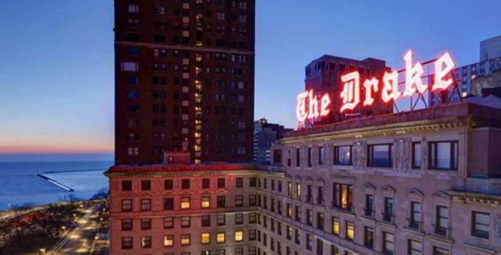 Image 17281385 - The Drake Hotel