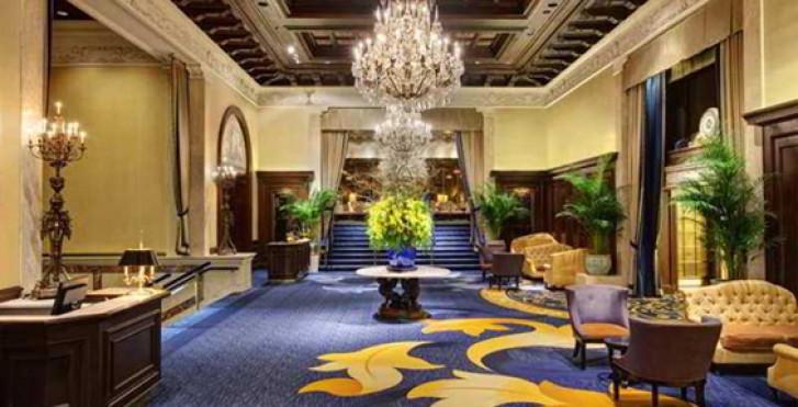 Image 17281387 - The Drake Hotel
