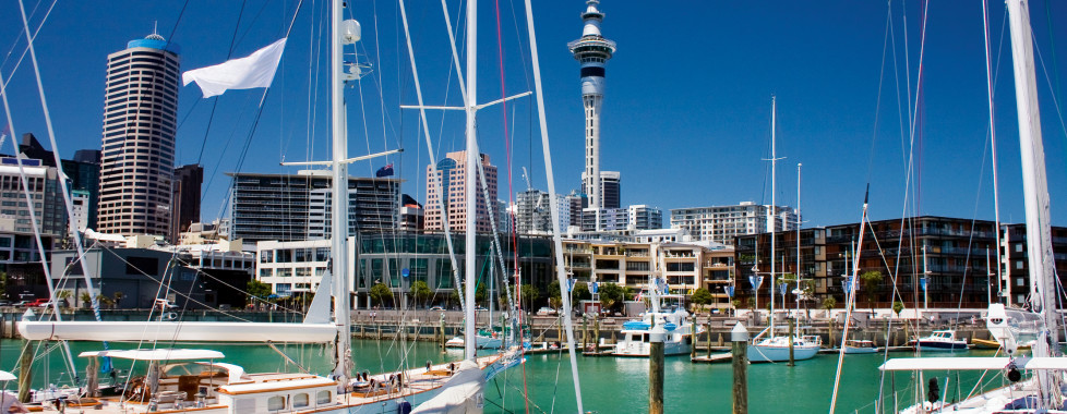 Quest Newmarket Serviced Apartments, Auckland - Migros Ferien