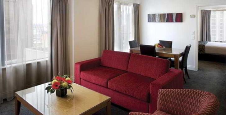 Bild 17300034 - Citylife Auckland A Heritage Hotel