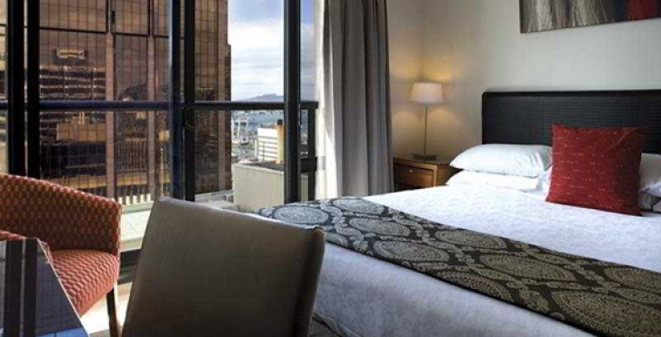 Citylife Auckland A Heritage Hotel