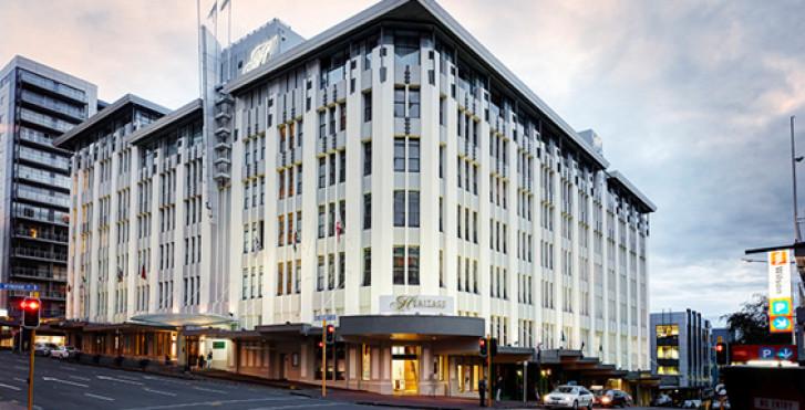 Bild 17300611 - Heritage Auckland
