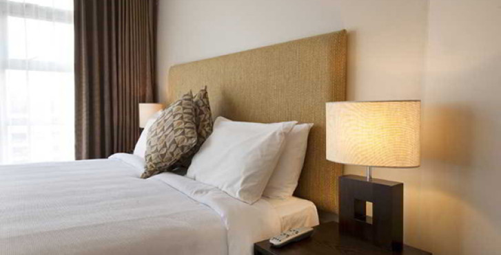 Image 17301434 - Scenic Hotel Auckland