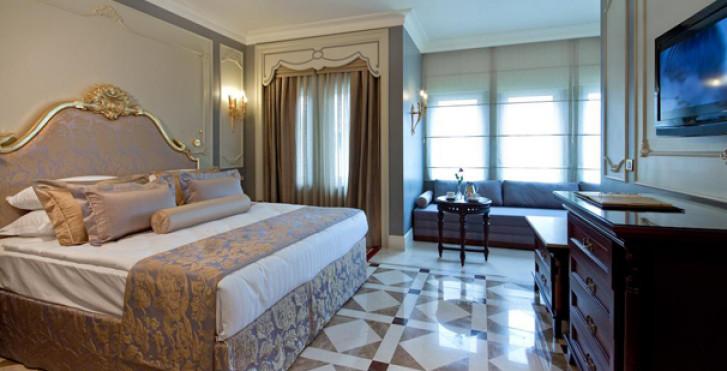 Suite - Ali Bey Resort Sorgun