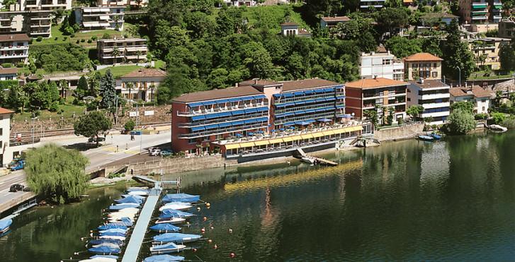 Bild 12636225 - Hotel Tresabay