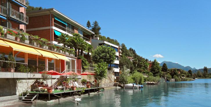 Bild 12636260 - Hotel Tresabay