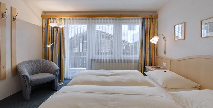 Image 13117537 - Hôtel Sarazena