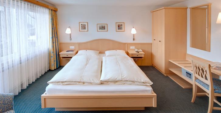 Image 13117539 - Hôtel Sarazena