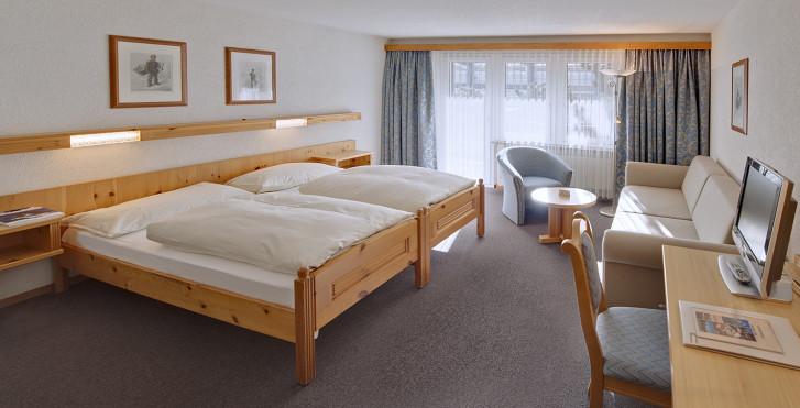 Bild 9871538 - Hotel Sarazena