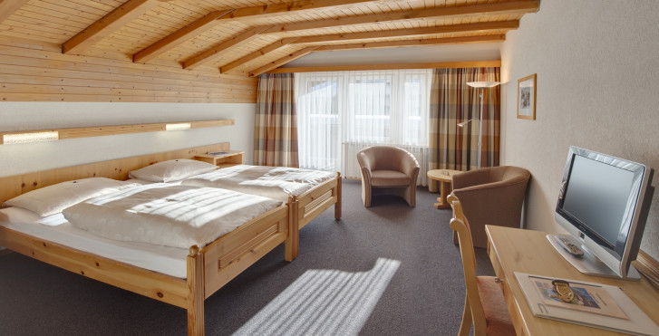 Image 13117545 - Hôtel Sarazena