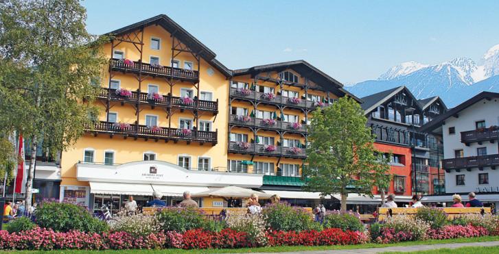 Bild 26109003 - Krumers Post Hotel & Spa