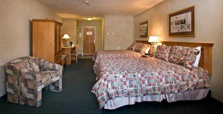High Country Inn Banff